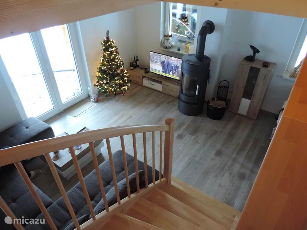Impression living room