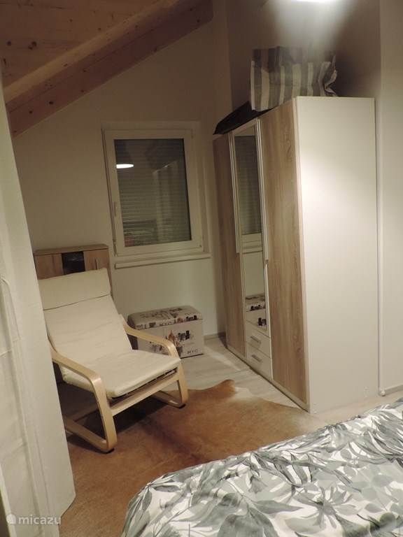 Two person bedroom