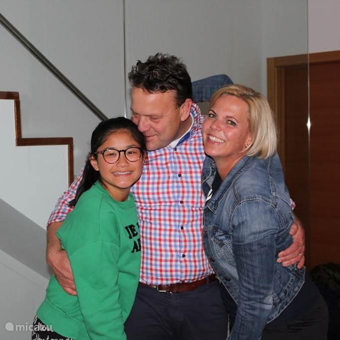 Alexander & Karien Van Rossem