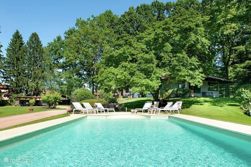 Vakantiehuis Italië, Lago Maggiore, Ispra Villa Villa Incanto