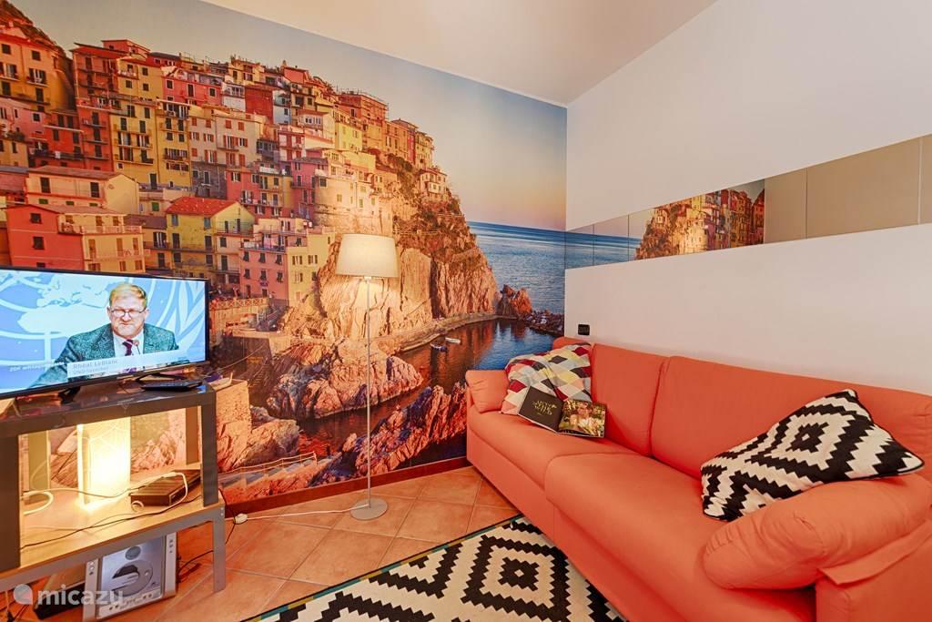 Vakantiehuis Italië, Comomeer, Acquaseria appartement Camelia 11