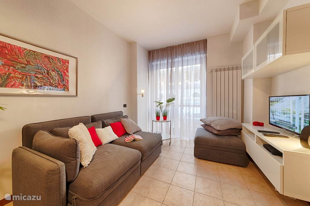 Vakantiehuis Italië, Comomeer, Acquaseria Appartement Camelia 12