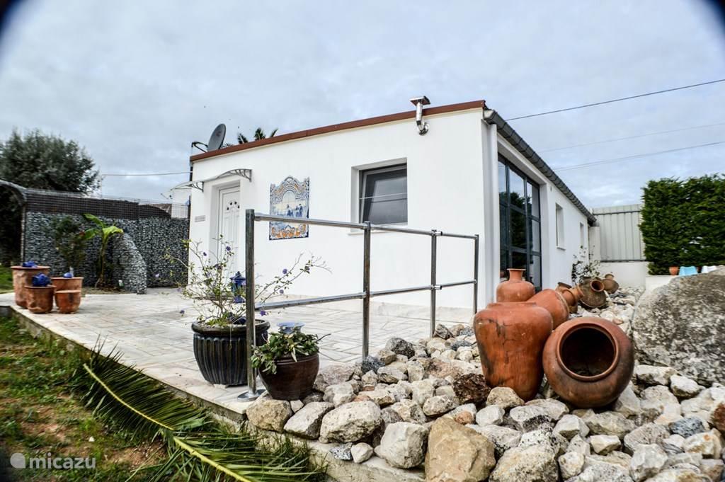Vakantiehuis Portugal, Alentejo, Montemor-O-Novo vakantiehuis Casal de tiago