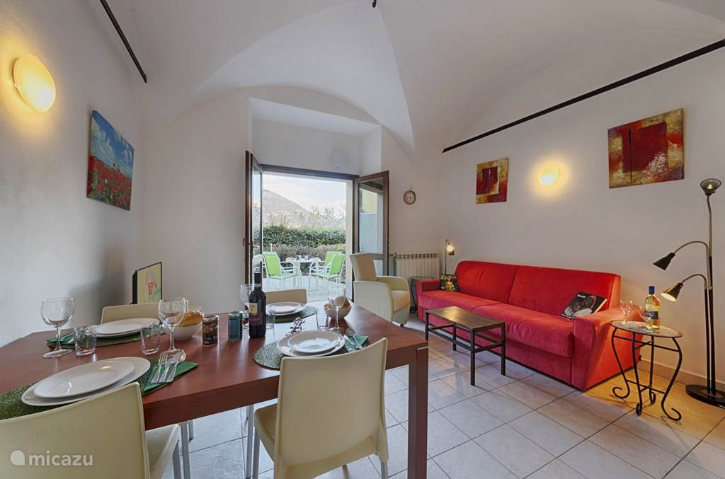 Vakantiehuis Italië, Comomeer, Acquaseria Appartement  Cipresso 7