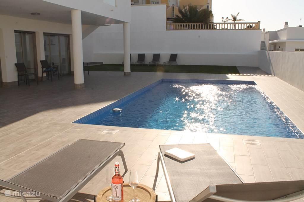 Vacation rental Spain, Costa Calida, Mazarrón villa Villa Xandra