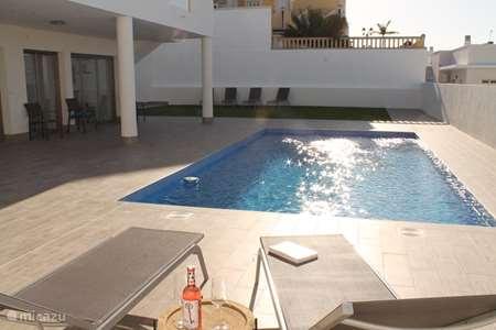 Ferienwohnung Spanien, Costa Cálida, Mazarrón villa Villa Xandra