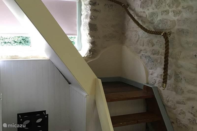 Vakantiehuis Frankrijk, Ille-et-Vilaine, Saint-Pierre-de-Plesguen Gîte / Cottage Ecurie du Clos du Rouvre