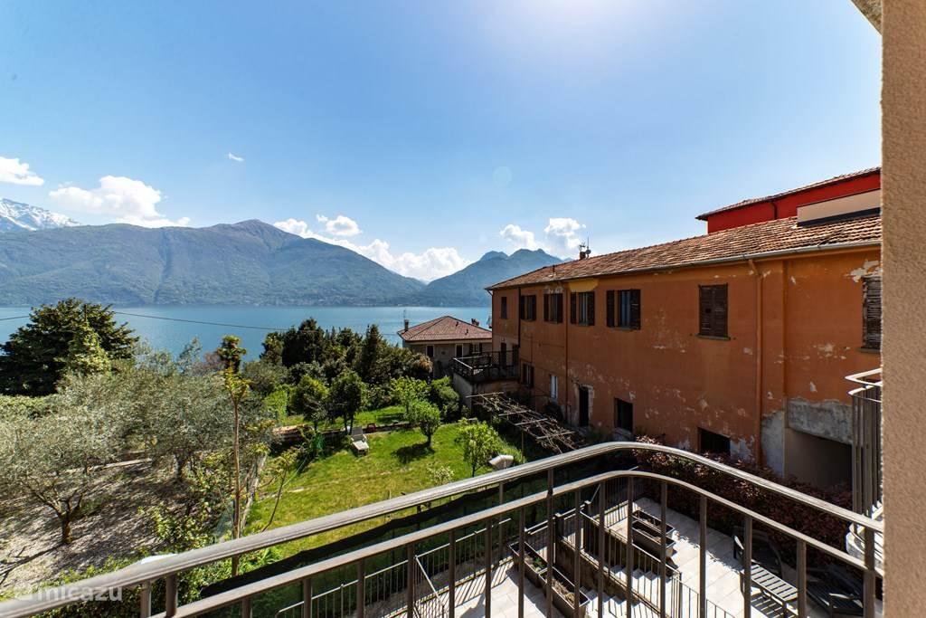 Vakantiehuis Italië, Comomeer, Acquaseria studio  Cipresso 12