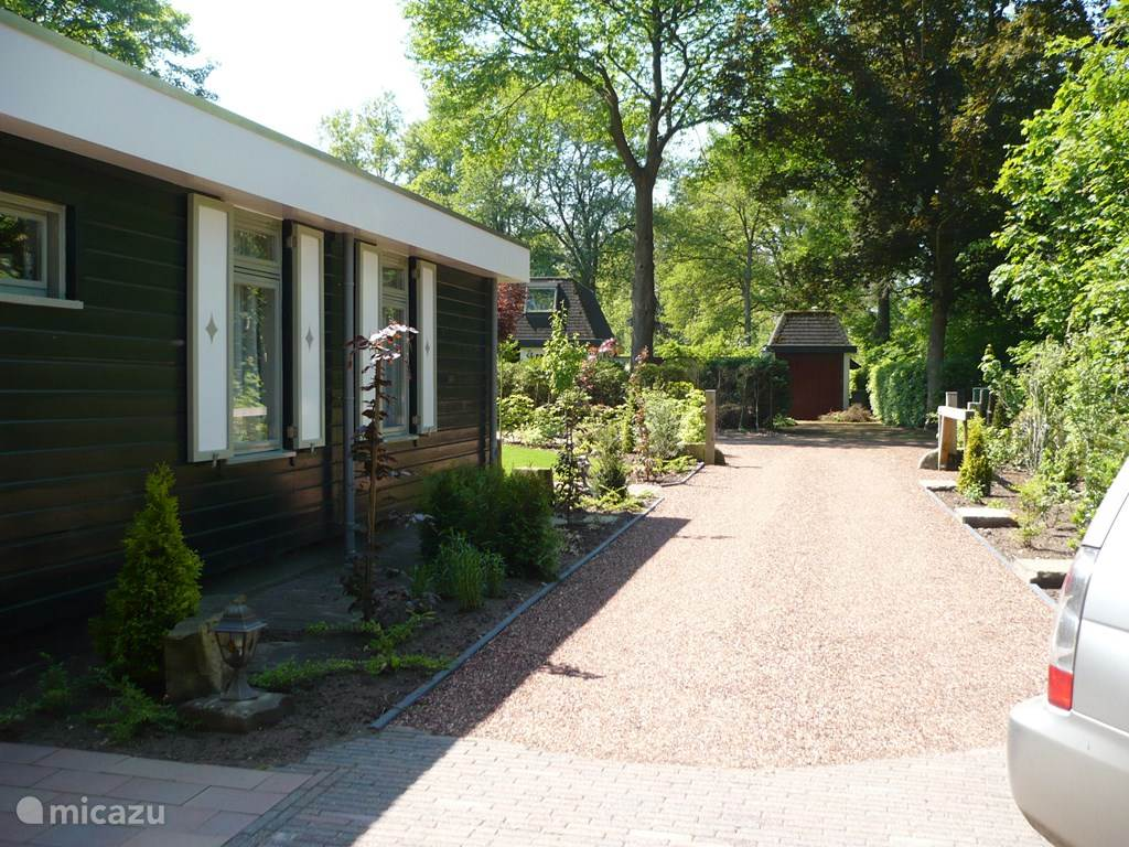 Vacation rental Netherlands, Gelderland, Neede Holiday house Field Scholte
