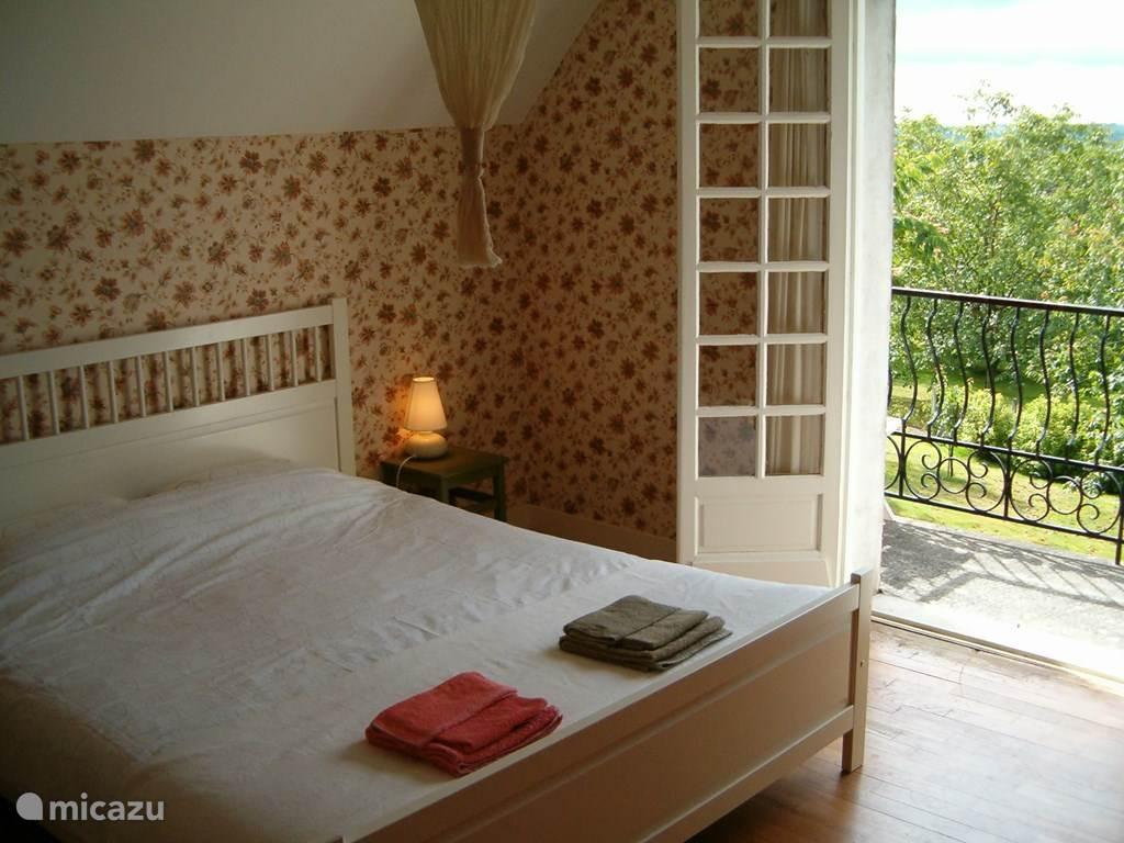 Vakantiehuis Frankrijk, Limousin, Beyssac Villa La Grange Vieille Gites, de Villa