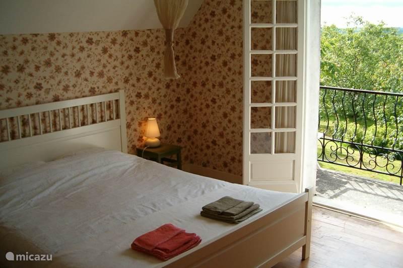 Vakantiehuis Frankrijk, Corrèze, Beyssac Villa La Grange Vieille Gites, de Villa