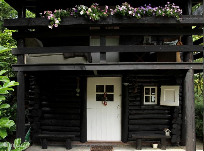 Vakantiehuis Nederland, Utrecht, Woudenberg Chalet Guesthouse Elisabeth