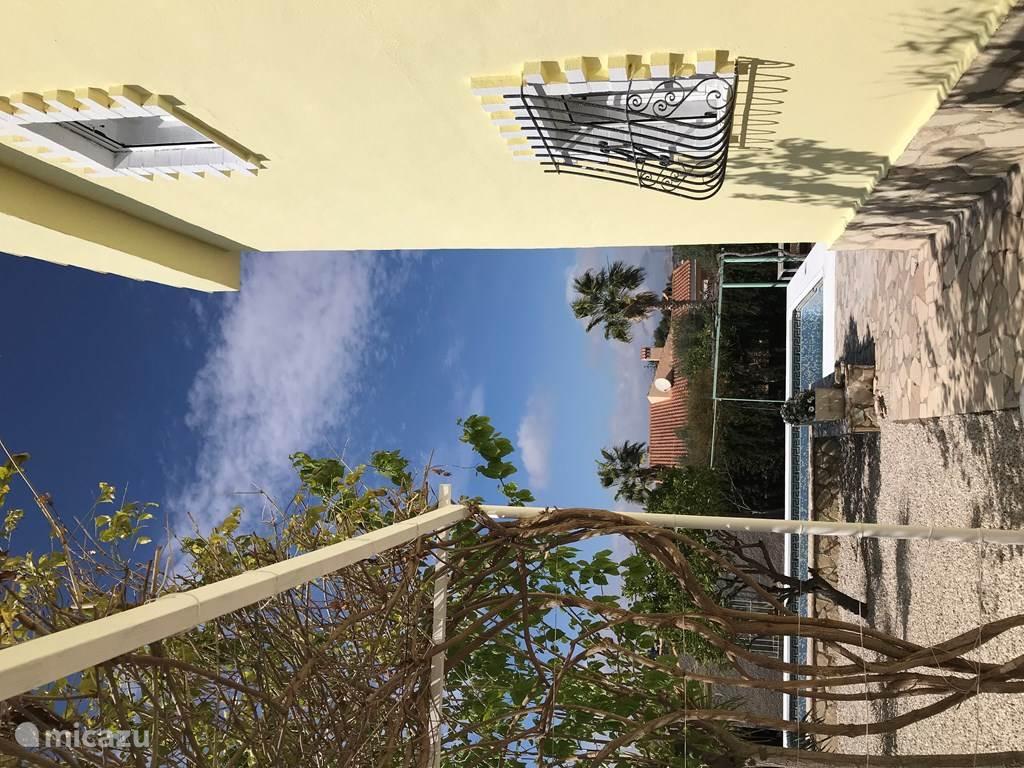 Vakantiehuis Spanje, Costa Blanca, Muchamiel - Alicante Villa Casa Eduardo