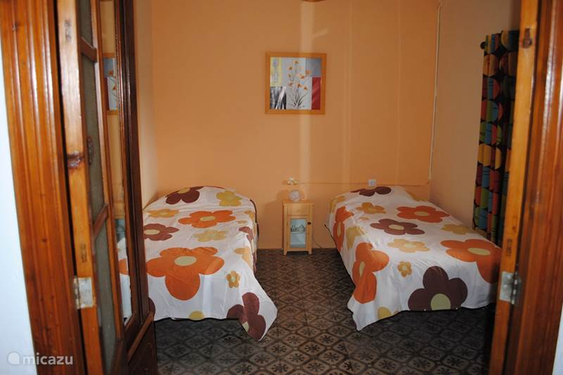 Vakantiehuis Spanje, Mallorca, Selva Gîte / Cottage Casita aan de voet van de Tramuntana