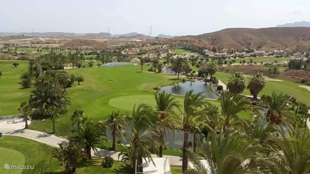 Valle del Este Hotel, Golf & Spa