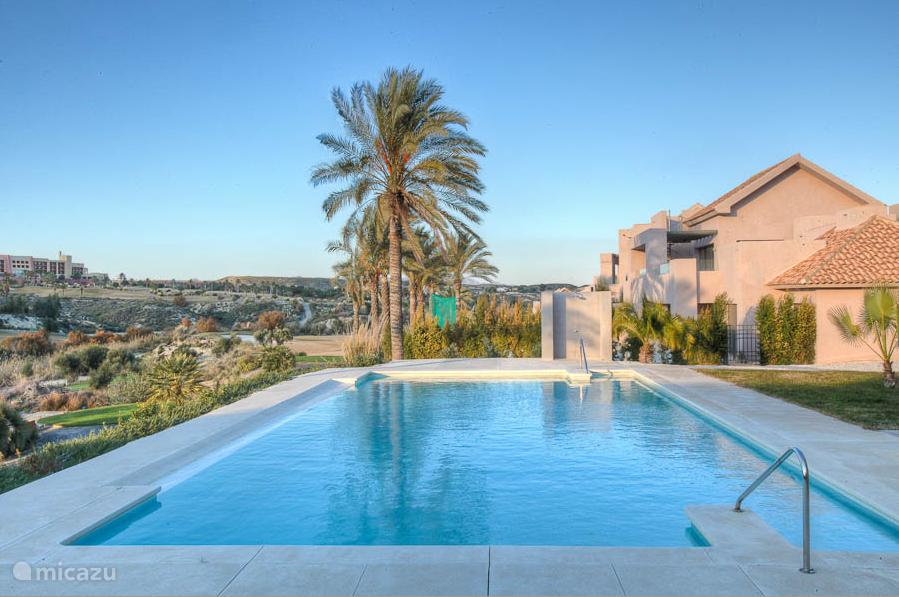 Nieuw Vakantiehuis Spanje, Andalusië, Vera – appartement Casa Nimajas