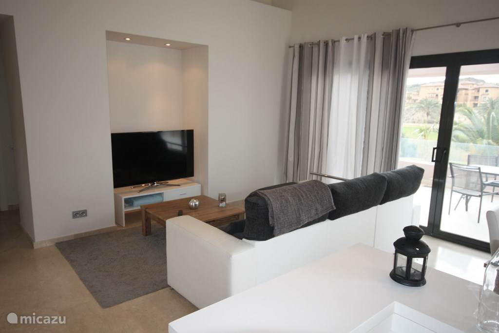 Vakantiehuis Spanje, Andalusië, Vera Appartement Casa Nimajas