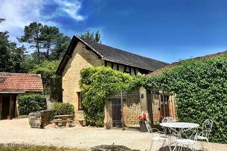 Vakantiehuis Frankrijk, Dordogne, Sergeac vakantiehuis Luxe gezellig vakantiehuis