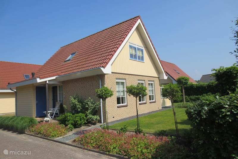 Vakantiehuis Nederland, Noord-Holland, Schoorl Vakantiehuis Pauwenhof