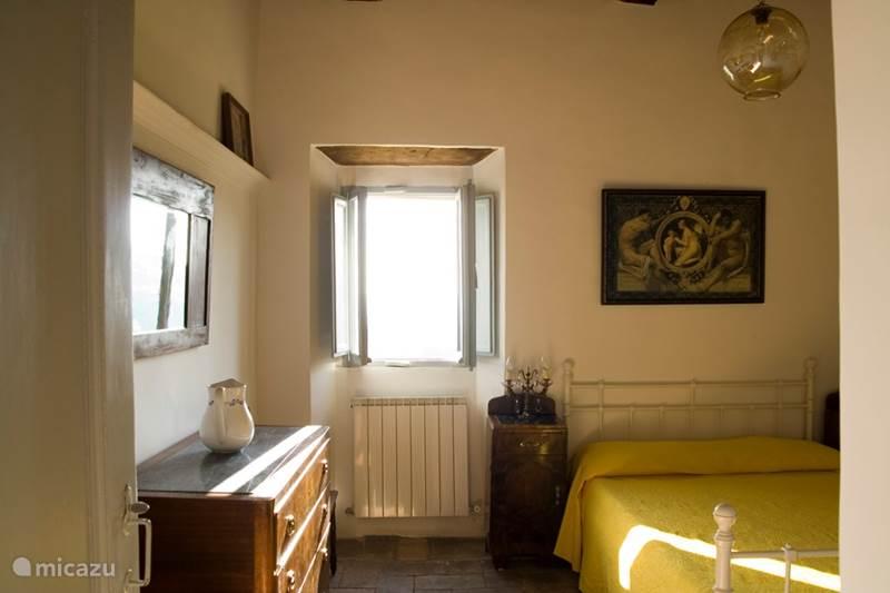 Vakantiehuis Italië, Marche, Arcevia Appartement Iris