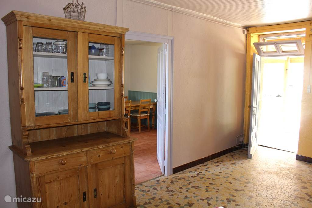Vakantiehuis Frankrijk, Allier, Cérilly Gîte / Cottage Le Petit Soulice
