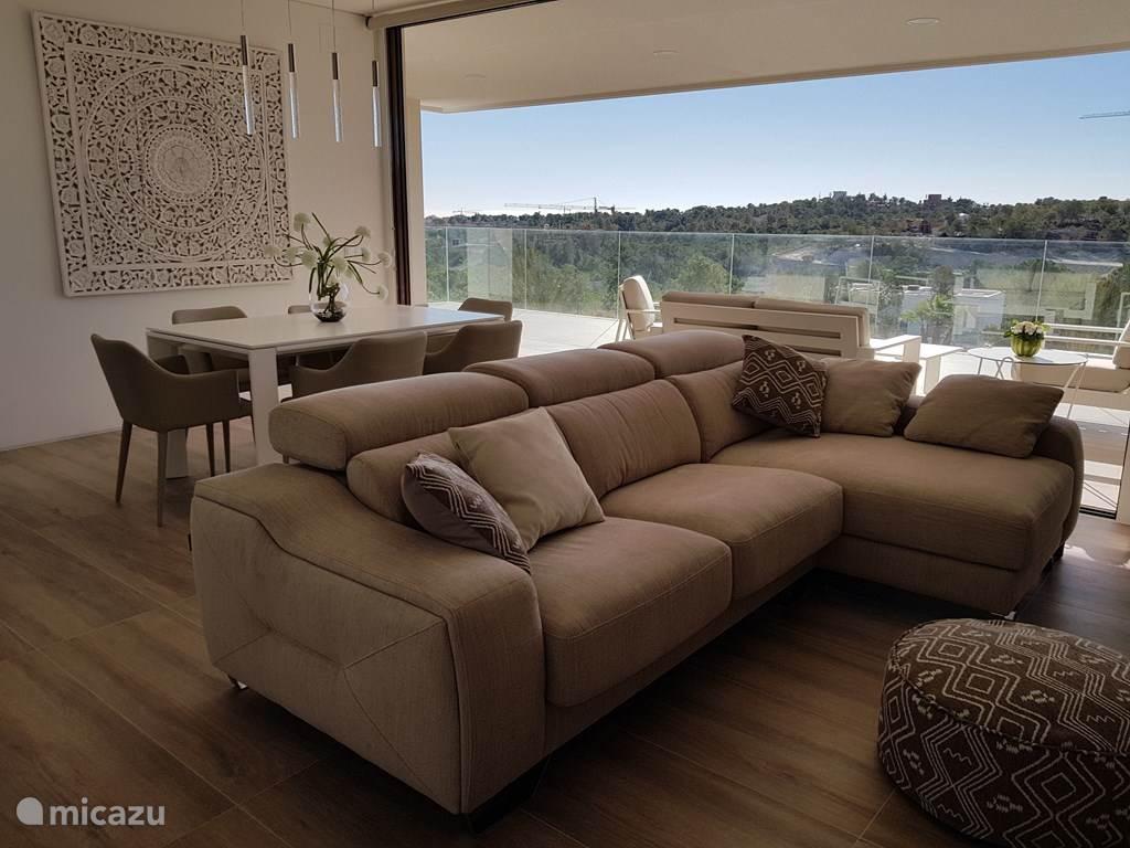 Ferienwohnung Spanien, Costa Blanca, San Miguel De Salinas Appartement Neue  Wohnung In Der Nähe Des Meeres ...
