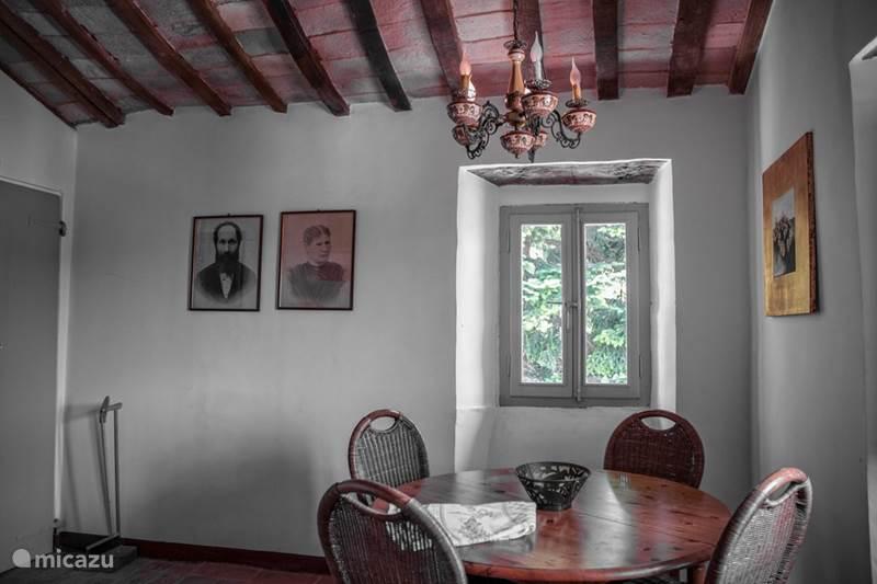 Vakantiehuis Italië, Marche, Arcevia Appartement Ginestra