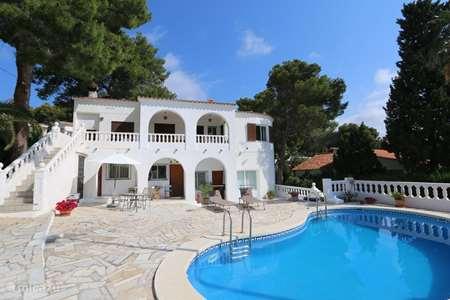 Vakantiehuis Spanje, Costa del Azahar, Alcoceber appartement Casa I