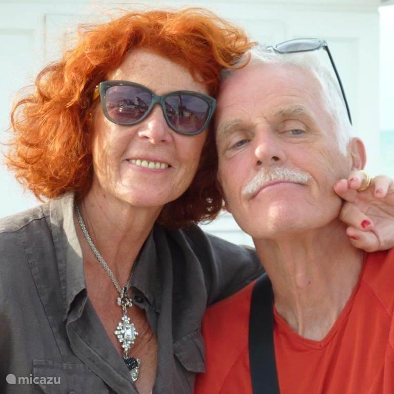 Pieter & Susanne Vening
