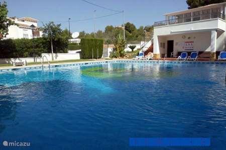 Ferienwohnung Spanien, Costa Blanca, Altea appartement Santa-Clara