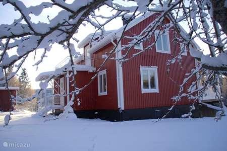 Vacation rental Sweden – holiday house Holiday home Viggetjärn