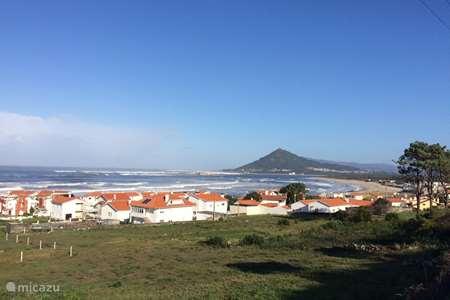 Vakantiehuis Portugal, Costa Verde – appartement Penthouse Moledo