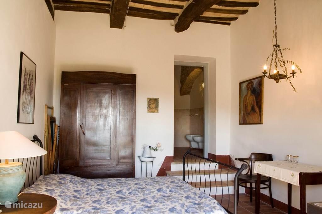 Vakantiehuis Italië, Marche, Arcevia Appartement Malva