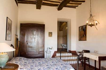 Vakantiehuis Italië – appartement Malva
