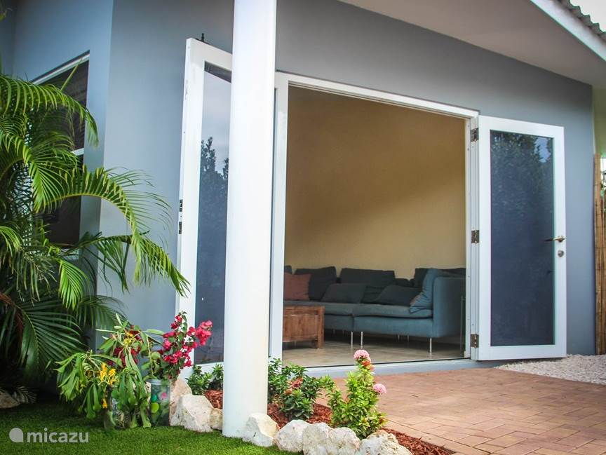 Ferienwohnung Curaçao, Banda Ariba (Ost), Brakkeput Abou Ferienhaus Kabritu View