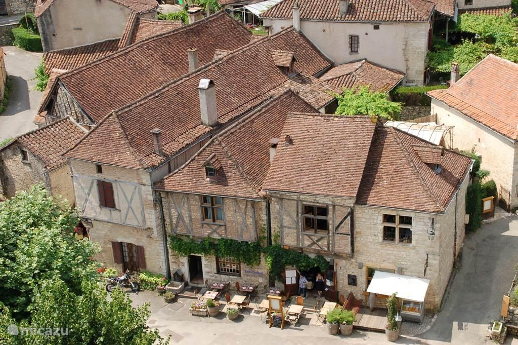 Oude pittoreske dorpjes 2