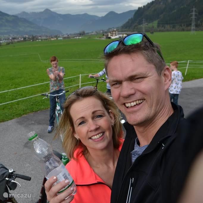 Henk & Yvonne Wiggers