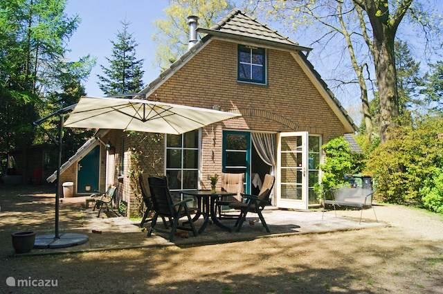 Vacation rental Netherlands, Gelderland – holiday house Luxury house on the Veluwe