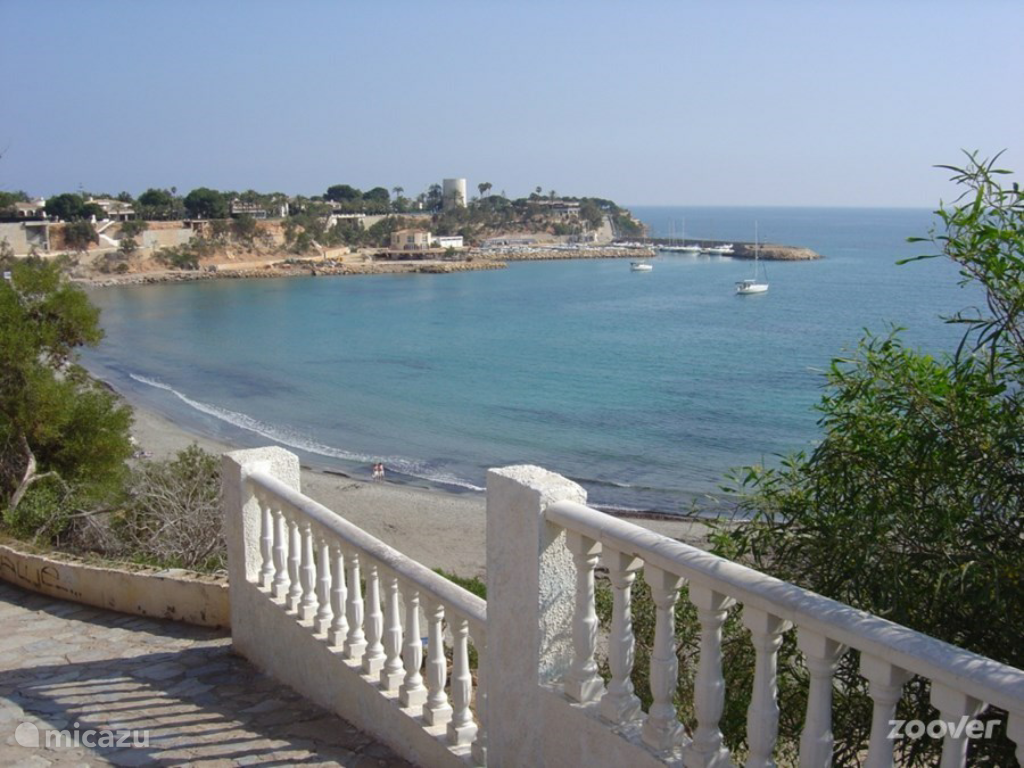 Strand Cabo Roig
