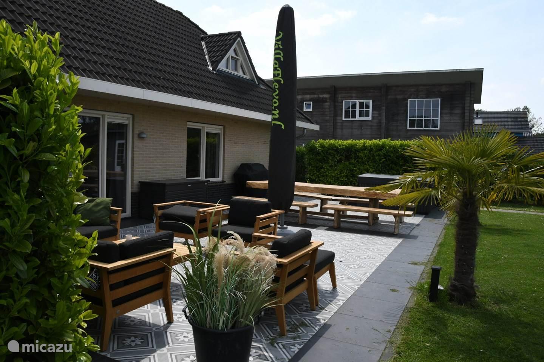 Vakantiehuis Nederland, Flevoland, Zeewolde - villa Villa Verde