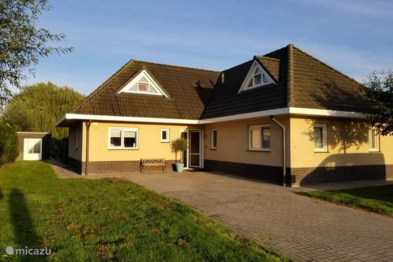 Vakantiehuis Nederland, Flevoland, Zeewolde Villa Villa Verde