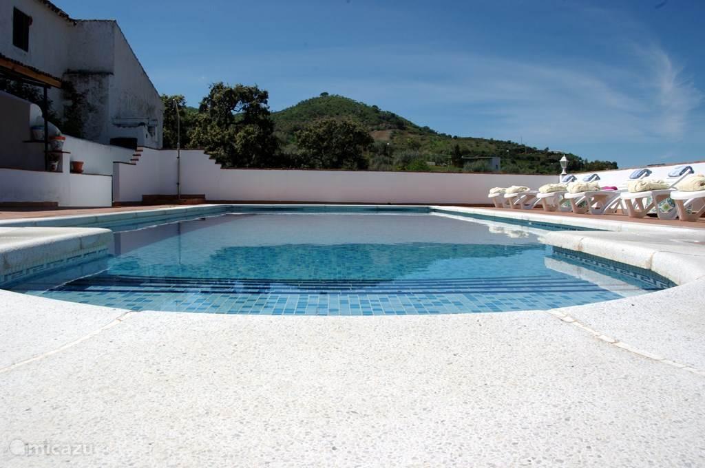 Vakantiehuis Spanje, Costa del Sol – vakantiehuis Casa Salero