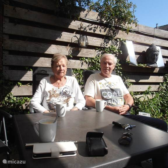 Jos & Annelies  van Veldhoven
