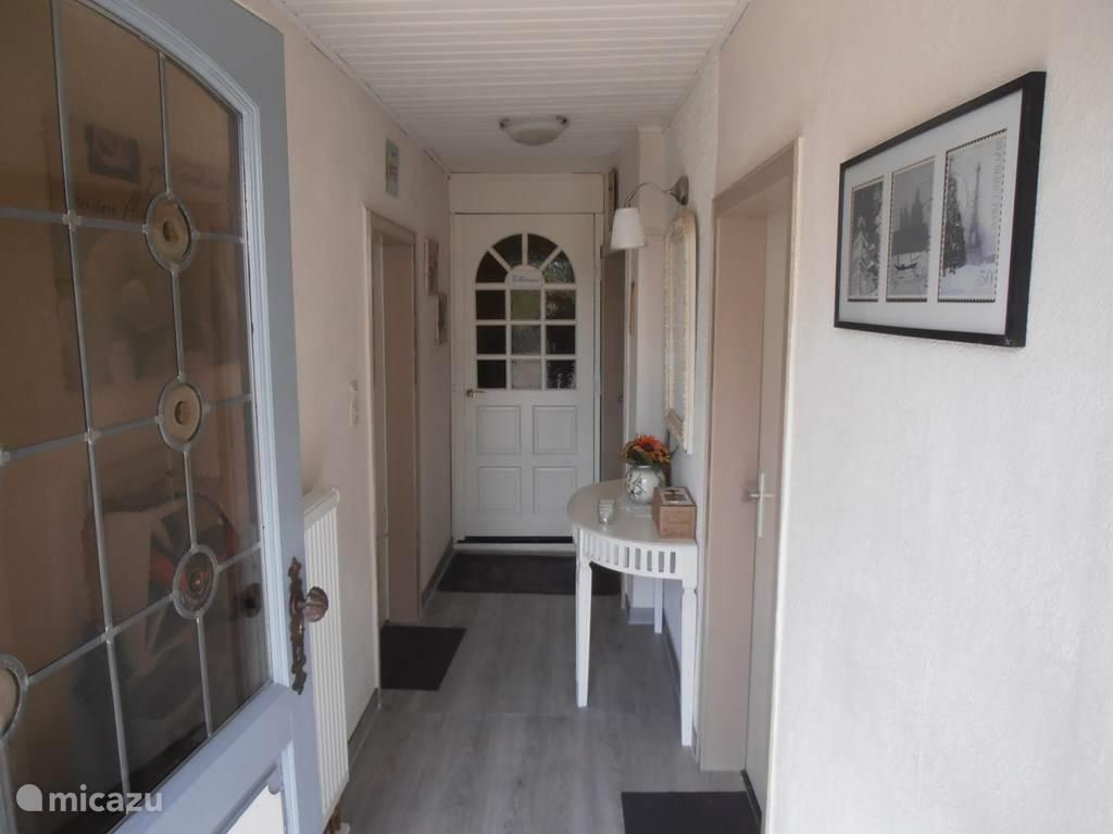Vakantiehuis Duitsland, Moezel, Hontheim Appartement Huize Feldhof