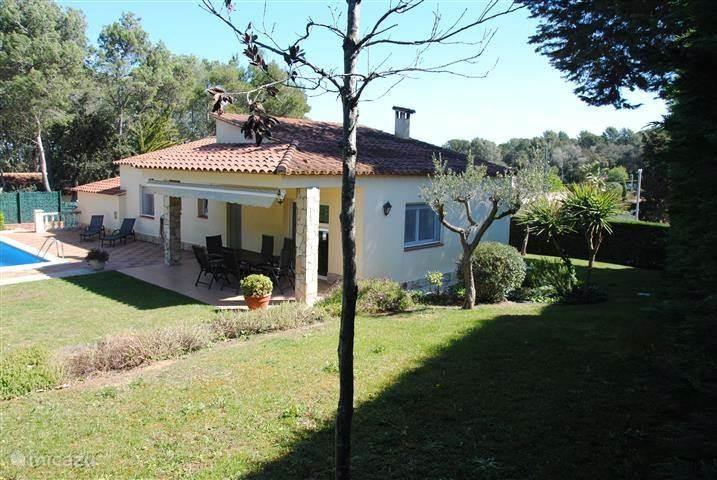 Vakantiehuis Spanje, Costa Brava, Girona Bungalow Mas Tomasi