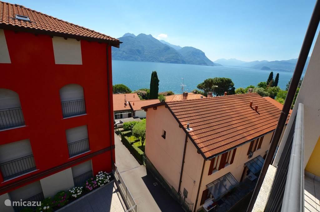 Vakantiehuis Italië, Comomeer, Acquaseria Appartement Mimosa 17