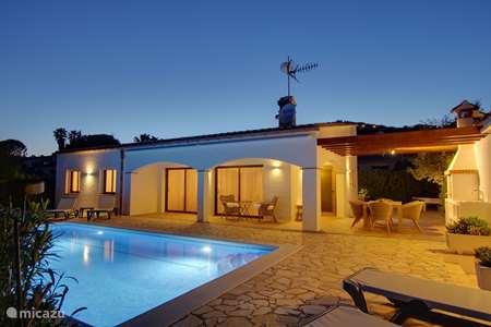 Vakantiehuis Spanje, Costa Brava, San Antonio de Calonge - villa Casa Peters