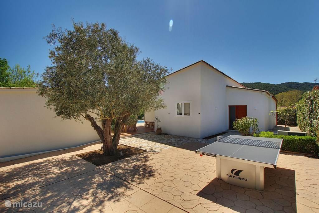Vakantiehuis Spanje, Costa Brava, Calonge Villa Casa Peters