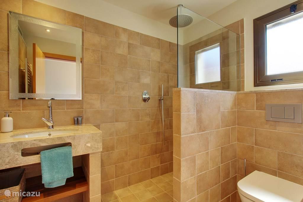 Badkamer van de Masterbedroom