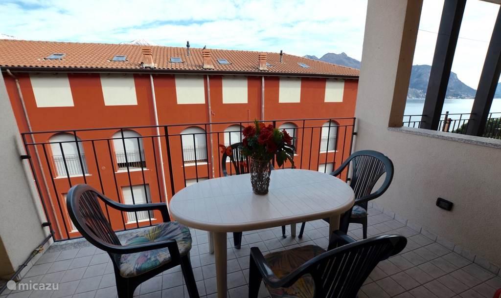 Vakantiehuis Italië, Comomeer, Acquaseria appartement  Mimosa 19